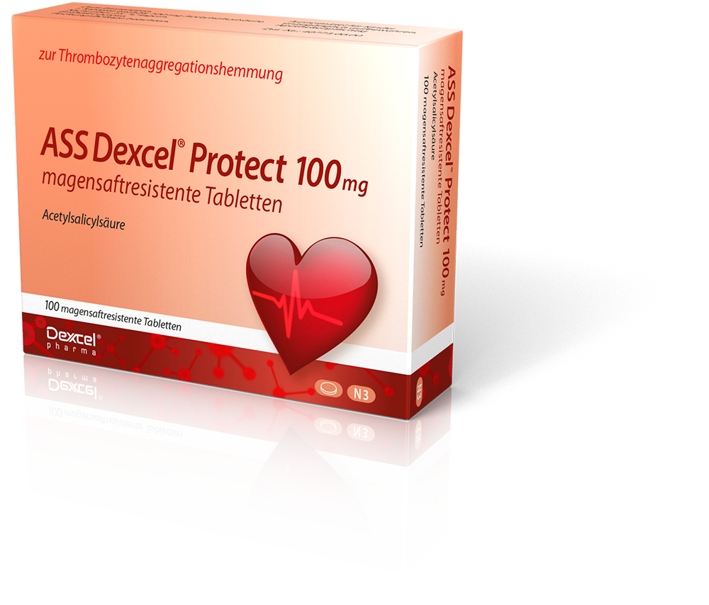 ASS Dexcel<sup>®</sup> Protect