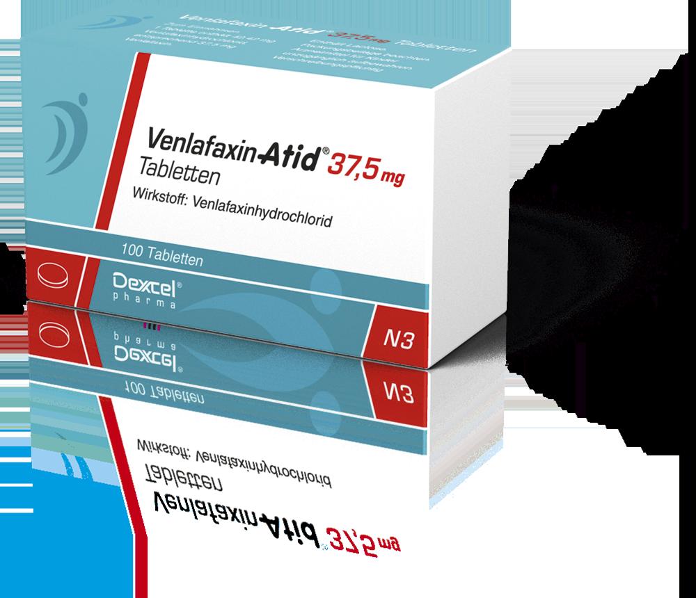 Venlafaxin Atid<sup>®</sup>